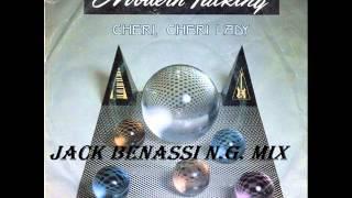 Modern Talking - Chery Chery (Jack Benassi N.G. Mix)