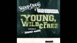 [DJ] Snoop Dogg & Wiz Khalifa - Young, Wild & Free feat. Bruno Mars [HQ]