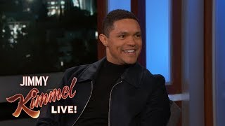 Download Trevor Noah on Oprah, The Daily Show & Donald Trump Mp3 and Videos