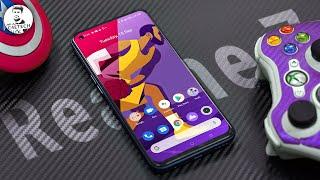 Realme 7 - The Pujara of Smartphones