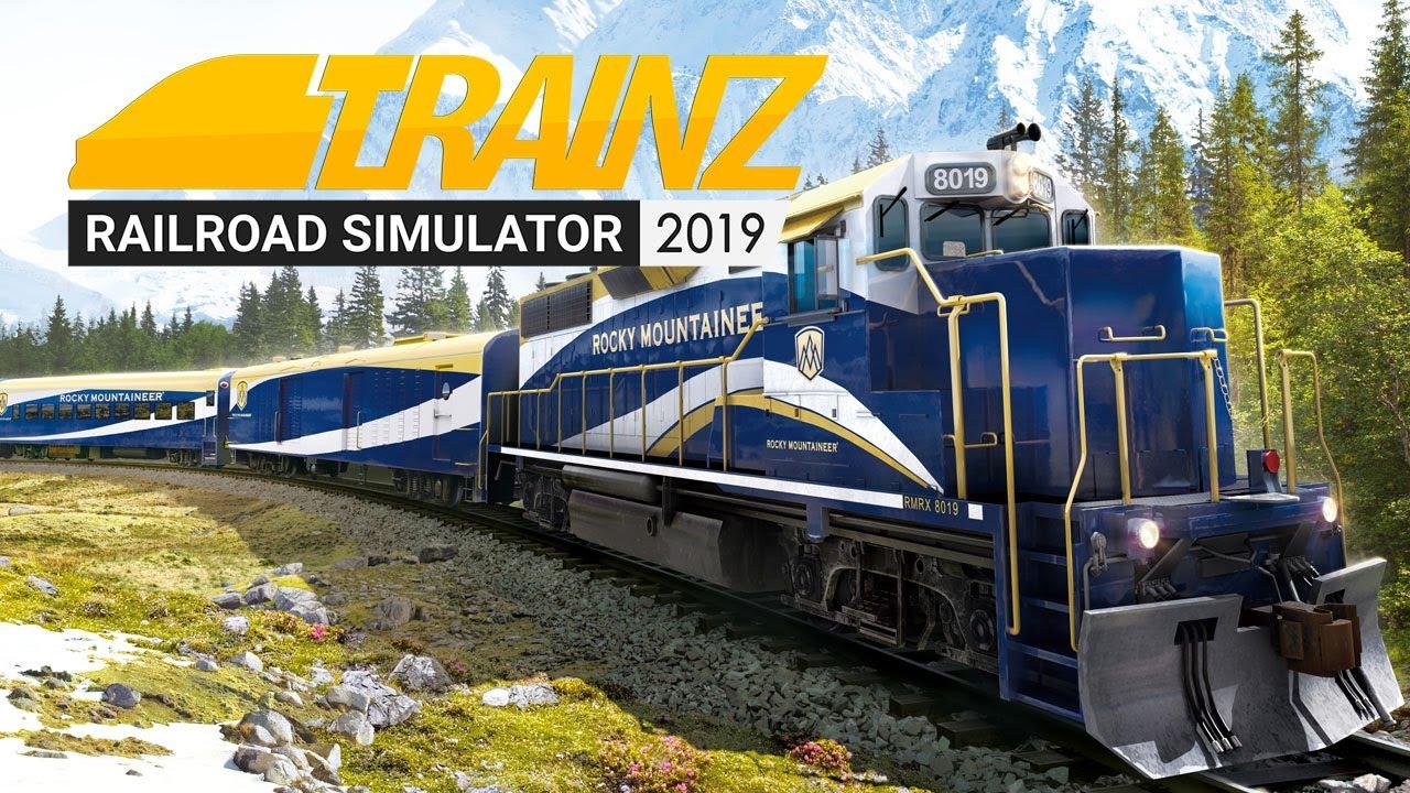 Trainz Railroad Simulator 2009 Download Demo