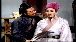Baixar Zhuge Liang Stirs Zhang Fei (Romance of The Three Kingdoms 1994)