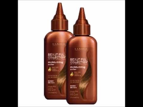 Clairol Professional Beautiful Collection Semi Permanent Hair Color Black