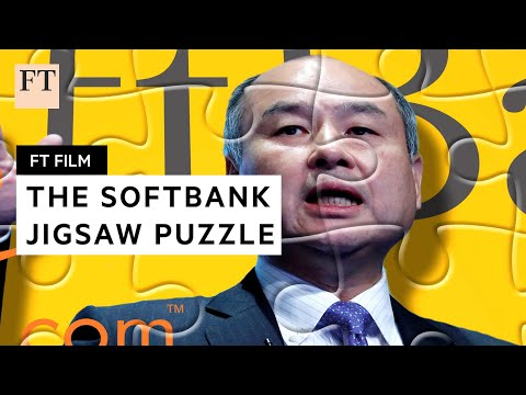 SoftBank: piecing the puzzle together | FT Film