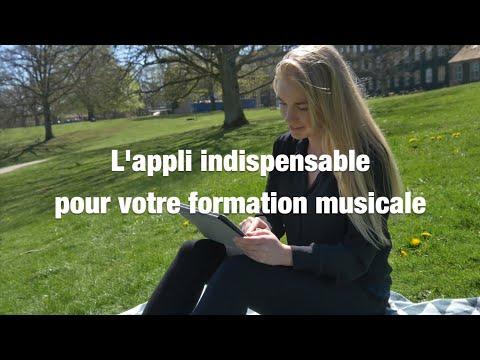 EarMaster pour iOS : la Formation Musicale sur iPhone et iPad