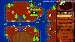 Gruntz (PC) Gameplay (1080 HD)