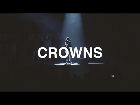 CASS  Crowns  Sticks & Stones Live