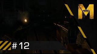 Podziemia   Metro: Last Light #12   RecPlay