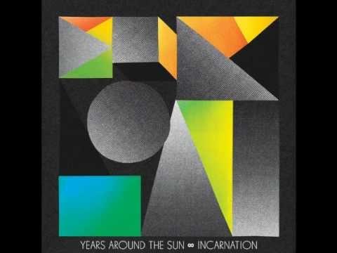 Years Around the Sun - Breaking Up the Balance