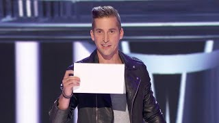 Max Major REVEALED How He Influenced Hundreds on AGT Quarterfinals