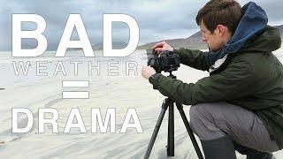 видео Погода для фотосъемки