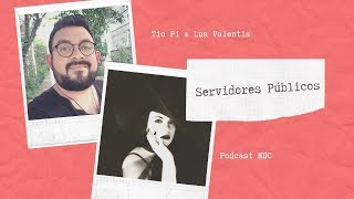 Podcast MDC 1: Servidores The Headhunter, Avoh, Mani e outros