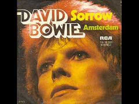 David Bowie - Sorrow