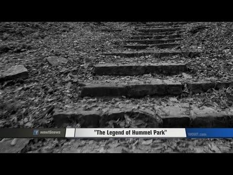"""""""The Legend of Hummel Park"""""""