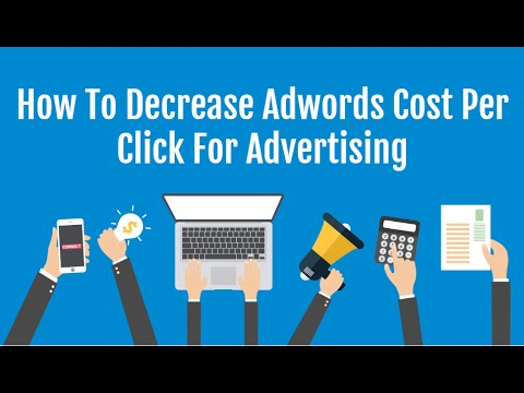 Top Adwords PPC (Pay Per Click) Advertising Campaign Budget Tips
