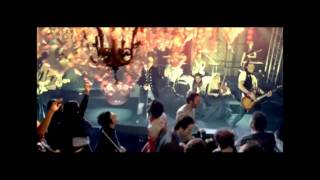 Eurovision 2011 Turkey / Yüksek Sadakat - Live It Up (Official Version) [HQ]