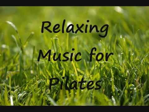 Relaxing Music for Pilates