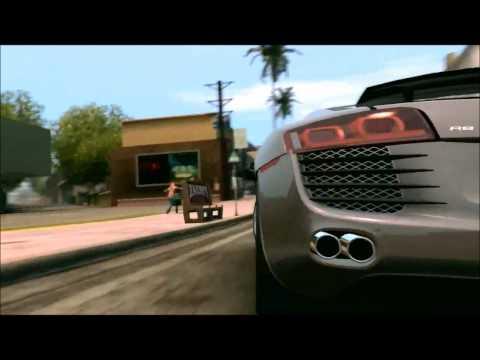 Static Selektah - Rollin' Down The Freeway Official Music Video