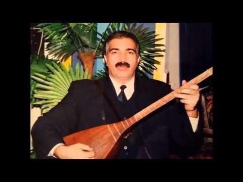 """Asiq Nureddin Eminov """"oguz oglu havası"""""""