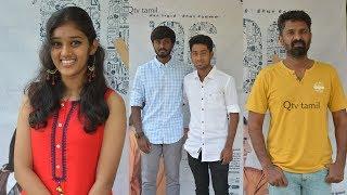 96 Movie junior vijay sethupathi Speech | 96 Movie thanks Meet