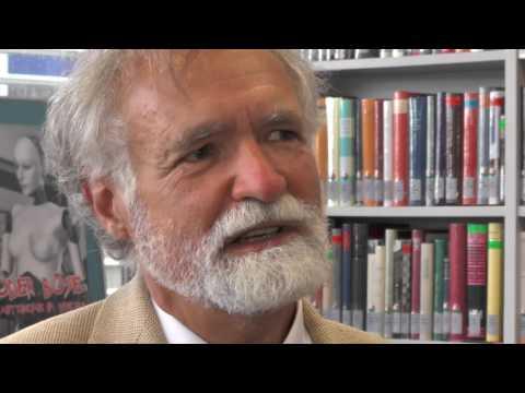 TREE-Konferenz: Interview mit Prof. Dr. J. Wolfgang Wägele
