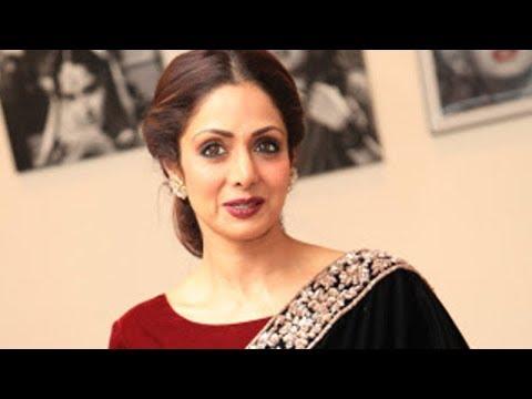 Fans mourn Sridevi's sudden demise