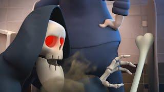 Spookiz | Что за запах? | Мультяшный фильм | Мультфильмы для детей | WildBrain