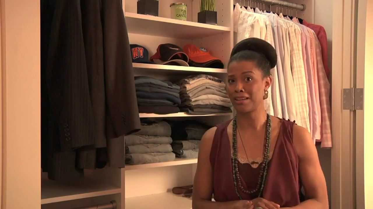 How To Organize The Bedroom Closet Professional