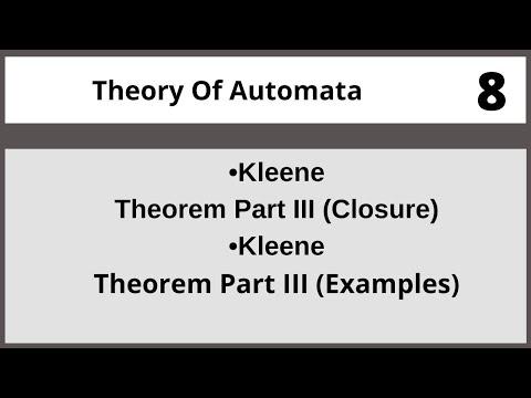 Transition Graph   TG   Automata   Urdu/Hindi Theory of Automata CSC312 LECTURE 08