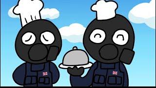 세계 특수부대 테러범 잡는법 TOP 6