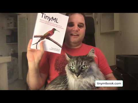 TinyML Book Introduction