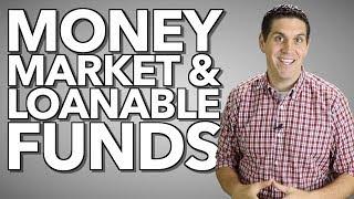 Money Market vs. Loanable Funds Market- Macro Unit 4.15