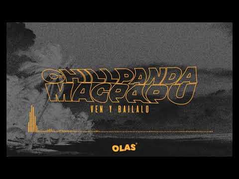 Chill Panda // MacPapu - Ven y Bailalo