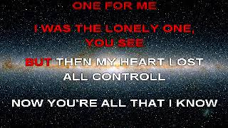 KARAOKE CHICAGO - WILL YOU STILL LOVE ME