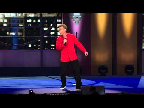 Brian Regan: Live From Radio City Music Hall Trailer