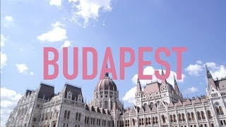 BUDAPEST Travel Diary   ALLIE The Meeting Arrows