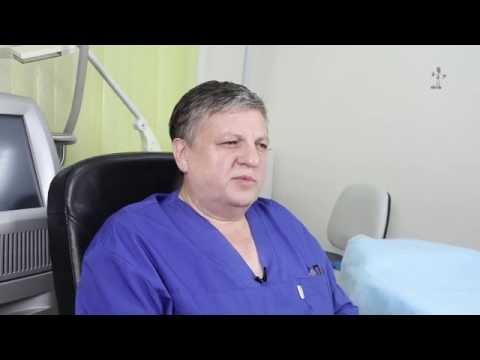 Сохранение мужского здоровья. Хирург уролог-андролог Дольнов Андрей Анатольевич