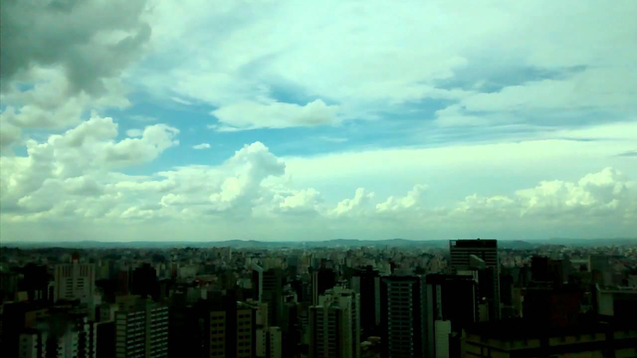 Belo Horizonte Uhrzeit