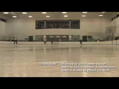 Mullins Center Practice Rink