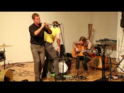 Mary Halvorson, Peter Evans, Weasel Walter - Dither Extravag