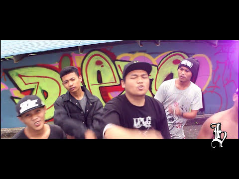 LPLC - Satria Perwira (Official Music Video)