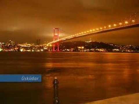 Discovering Istanbul - Üsküdar