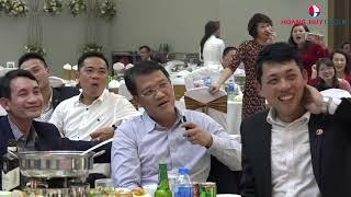 Gambar cover Tiệc tất niện Hoang Huy Group năm 2019 ( 27/01/2019)