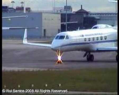 Greece - Air Force Gulfstream Aerospace G-V Gulfstream V
