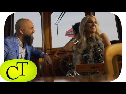 JEFF HRUSTIC & SARA RELJIC - DIK DIK - (OFFICIAL VIDEO) NOVO 2019