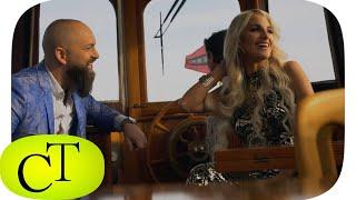 Смотреть клип Jeff Hrustic & Sara Reljic - Dik Dik