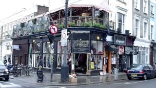 LDNR Eyewear - London Calling