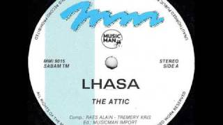 Lhasa - The Attic (1990)