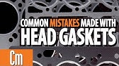 Alex and Bill look at Head Gasket Quality - YouTube