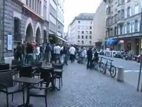 Let's Go Switzerland: Sights in Geneva